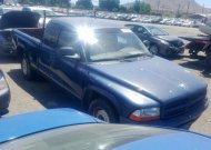 2001 DODGE DAKOTA #1391907932
