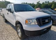 2008 FORD F150 #1392040238