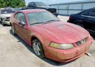 2002 FORD MUSTANG #1392065342