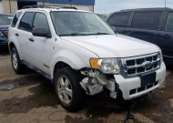 2008 FORD ESCAPE XLT #1392068812