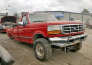 1997 FORD F350 #1392081648