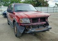 2004 FORD EXPEDITION #1392094682