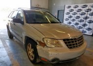2007 CHRYSLER PACIFICA #1392099338