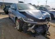 2015 CHRYSLER 200 LIMITE #1392687772