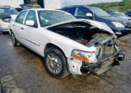 2003 MERCURY GRAND MARQ #1392692962