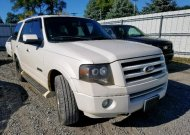 2007 FORD EXPEDITION #1392696430