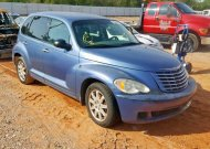 2007 CHRYSLER PT CRUISER #1393177958