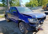 2017 CHEVROLET COLORADO Z #1393181145
