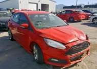 2016 FORD FOCUS ST #1394818305