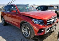 2016 MERCEDES-BENZ GLC 300 #1395851198