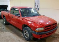 2000 DODGE DAKOTA #1395879098