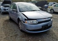 2003 SATURN ION LEVEL #1396389235