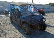 2016 CAN-AM COMMANDER #1396936235