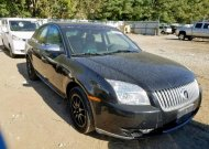 2008 MERCURY SABLE PREM #1398574982