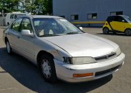 1996 HONDA ACCORD DX #1399082335