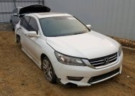 2014 HONDA ACCORD TOU #1399674952