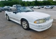 1991 FORD MUSTANG LX #1400146178