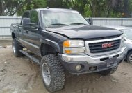 2005 GMC NEW SIERRA #1400181330