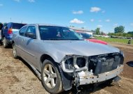 2010 DODGE CHARGER SX #1400714600