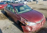 2003 TOYOTA CAMRY LE #1402381395