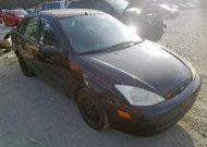 2002 FORD FOCUS LX #1402890112