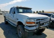 1996 FORD F250 #1402909242