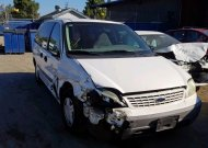 2003 FORD WINDSTAR #1403397245