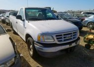 1999 FORD F150 #1403398732