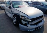 2005 HONDA ACCORD HYB #1403403385