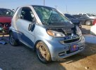 2011 SMART FORTWO PUR #1403421235