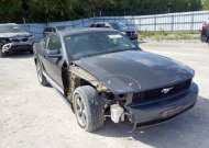 2007 FORD MUSTANG #1403464892