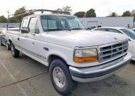 1995 FORD F250 #1403948018