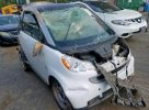2012 SMART FORTWO PUR #1403956170
