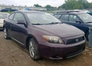 2009 TOYOTA SCION TC #1403961822