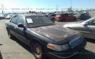 1999 FORD CROWN VICTORIA LX #1404446868