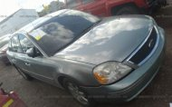 2006 FORD FIVE HUNDRED SEL #1404451382