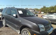 2007 MERCURY MOUNTAINEER PREMIER #1404475255