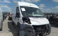 2014 RAM TRUCKS PROMASTER 2500 2500 HIGH #1404483282