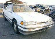 1990 ACURA LEGEND L #1404570868