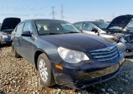 2010 CHRYSLER SEBRING TO #1406466660