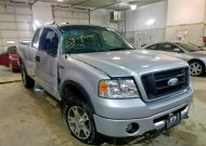 2007 FORD F150 #1406495760
