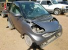 2015 SMART FORTWO PUR #1407073675