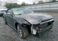 2016 FORD MUSTANG #1408320760