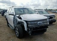 2018 FORD EXPEDITION #1408875538