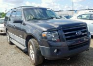 2007 FORD EXPEDITION #1408929330