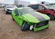 2014 FORD MUSTANG #1410770012