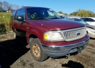 2000 FORD EXPEDITION #1411331360