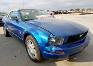 2009 FORD MUSTANG #1411900800