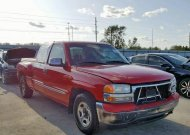 2000 GMC NEW SIERRA #1411927095