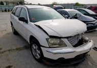 2004 CHRYSLER PACIFICA #1412516082